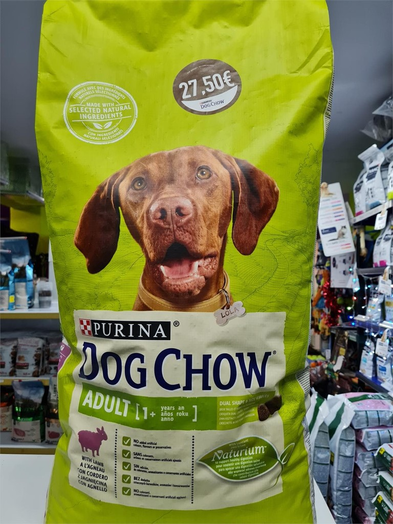 Foto 1 PURINA DOG CHOW